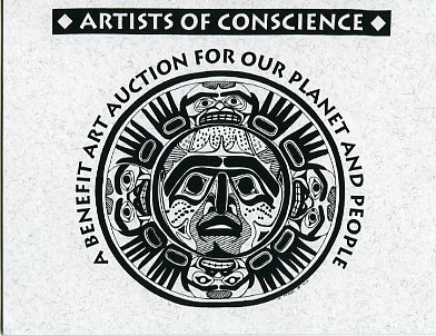Artists of Conscience